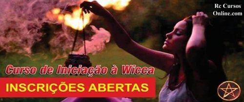 66-Curso De Wicca Online Como Fazer Feitiços Wicca